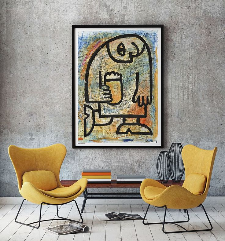 Cheers Poster 70 x 100 cm - 1