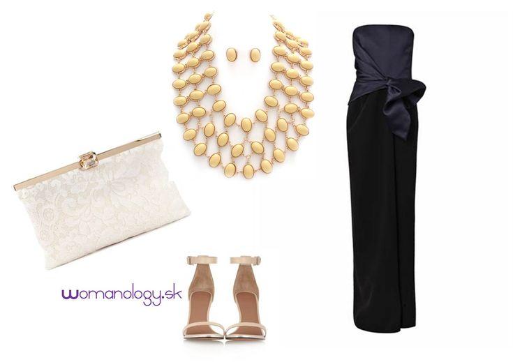 Stužková a ples 2014 – Veľký sprievodca štýlom a nápadmi | Womanology.sk#stuzkova #ples #ples2014 #outfit #inspiration #outfitoftheday #luxury #bijou #bizuteria #luxusnabizuteria #jewelry #jewellery #fashionjewelry #fashionjewellery #accessories #doplnky