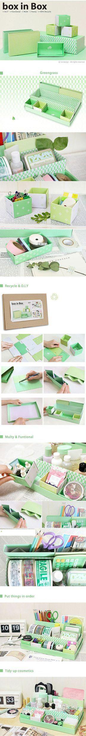 Diy Box   DIY & Crafts