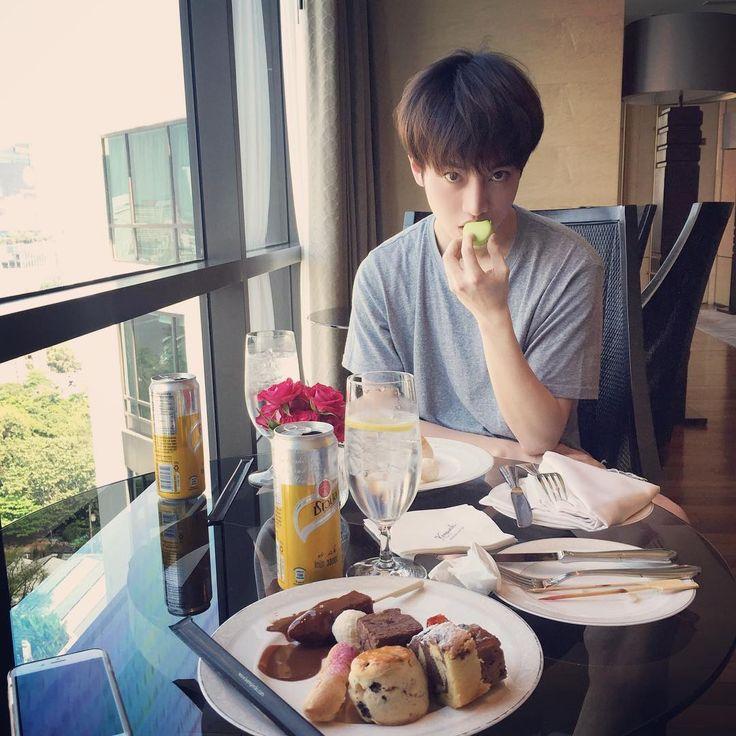 徐可from (@xukxuk) • Фото и видео в Instagram