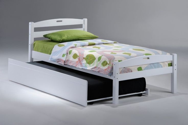 Best Ashley Furniture White Trundle Bed Мебель 640 x 480