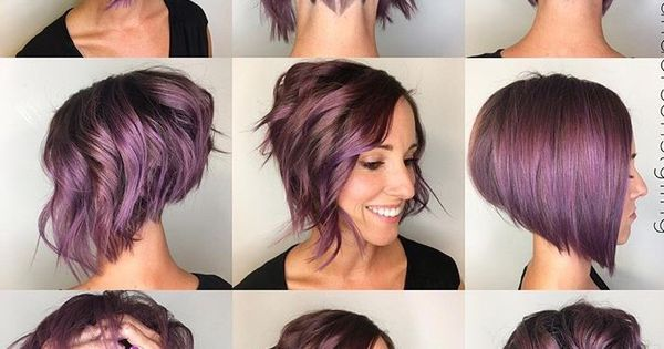 Big Possibility for me in the near future!!! ♥ it! | Hair | Pinterest | Undercut, Hair and Colors