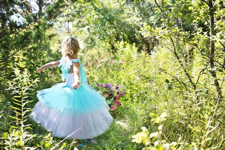 Play These Games at a Fairy-Themed Birthday Party