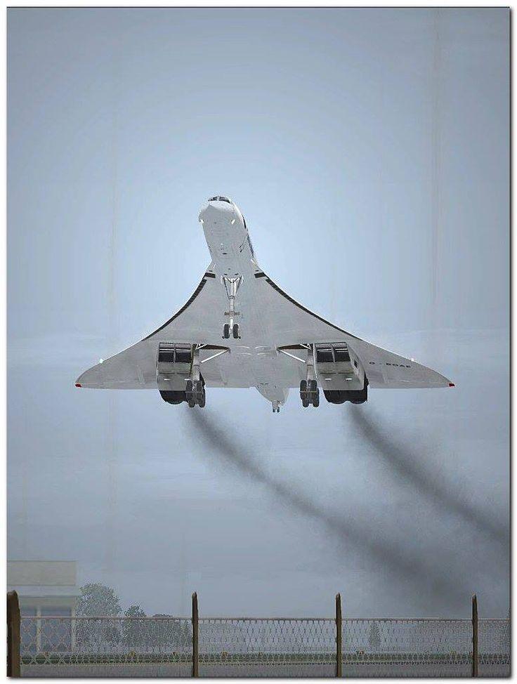 FSL Concorde-X