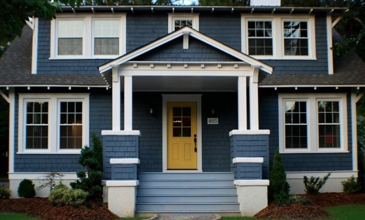1000 Images About Exterior Home Finishes On Pinterest Exterior Colors Before After Home And