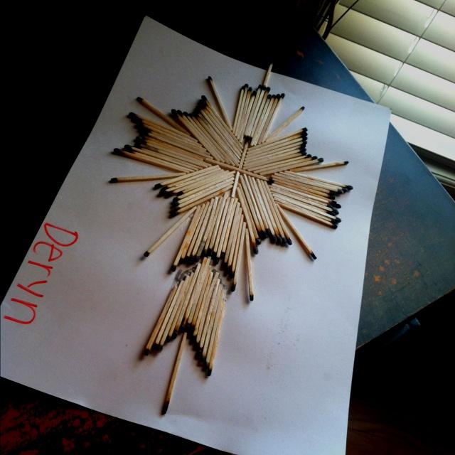 34 Best Ideas About Matchstick Crafts On Pinterest Crafts Arts
