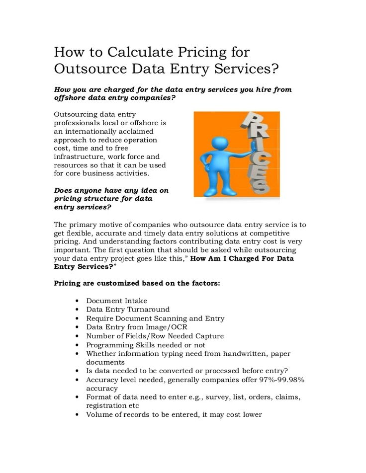 Where Can I Find Free Online Data Entry Courses? - Learn.org