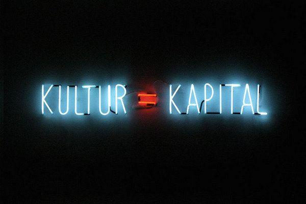 Victor Burgin / Alfredo Jaar Galerie Thomas Schulte Berlin