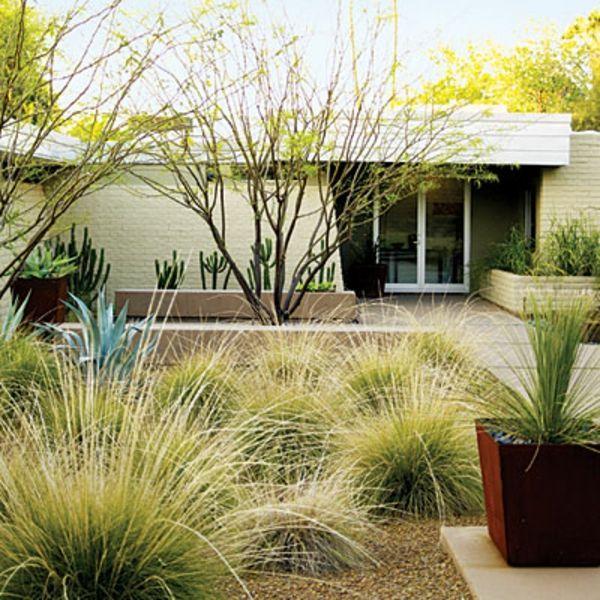 Более 25 лучших идей на тему «Gartengestaltung Mit Steinen» на - gartengestaltung mit steinen und pflanzen