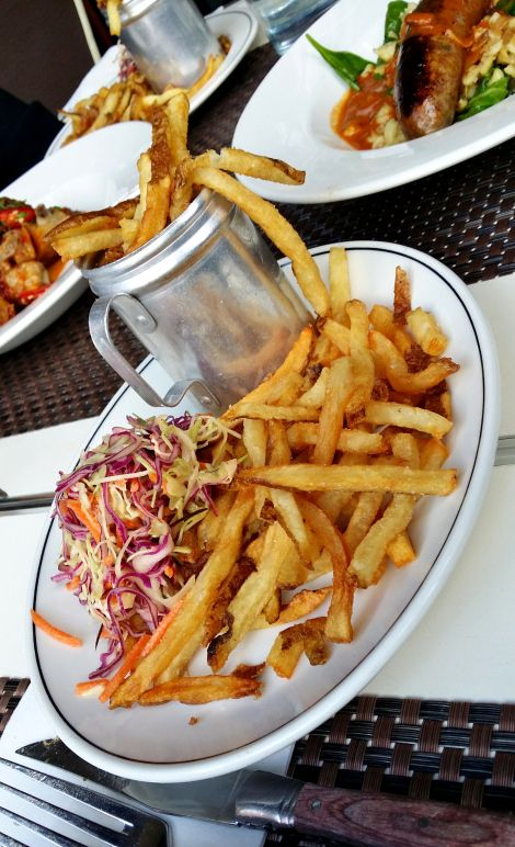 Review: Museum Tavern [Summerlicious 2014]