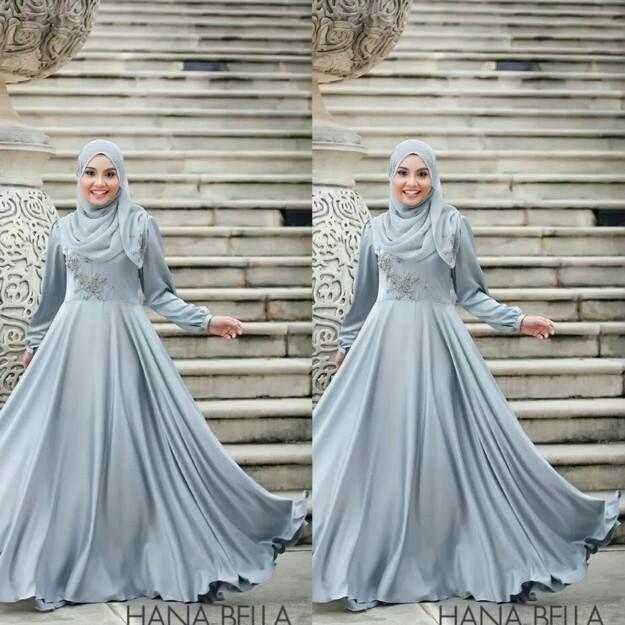 Boutiques mieka Karmila dusty grey
