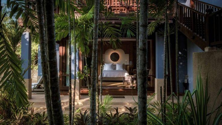 Head to the magical mangroves at Four Seasons Langkawi - Citizen Femme #Luxury #Langkawi #Honeymoon