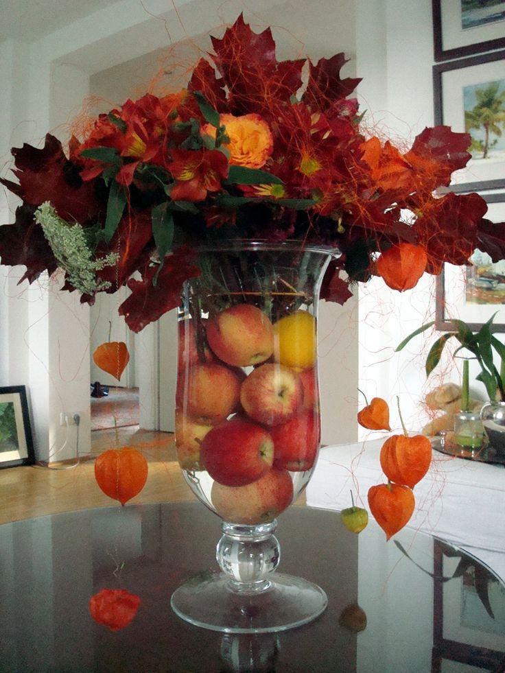 36 best centerpieces images on pinterest house for Kitchen arrangements photos