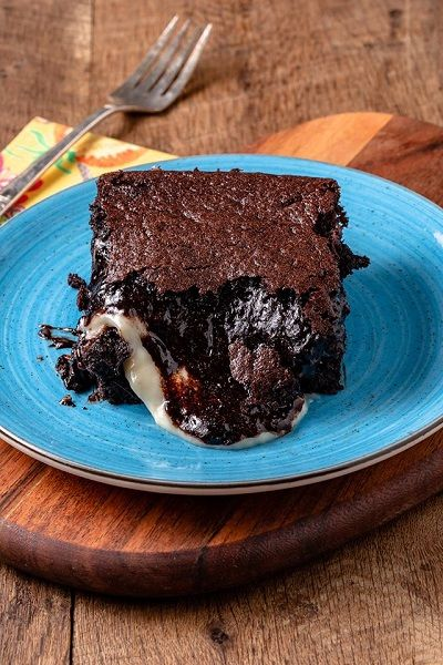 Photo of Arda's Cuisine Cake Recipe with Muhallebili Cocoa 15.12.2018