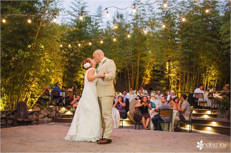 Wedding: Kyle & Nicole   Stone Brewery, Escondido, CA   Analisa Joy Photography   San Diego, CA Photographer » Analisa Joy Photography