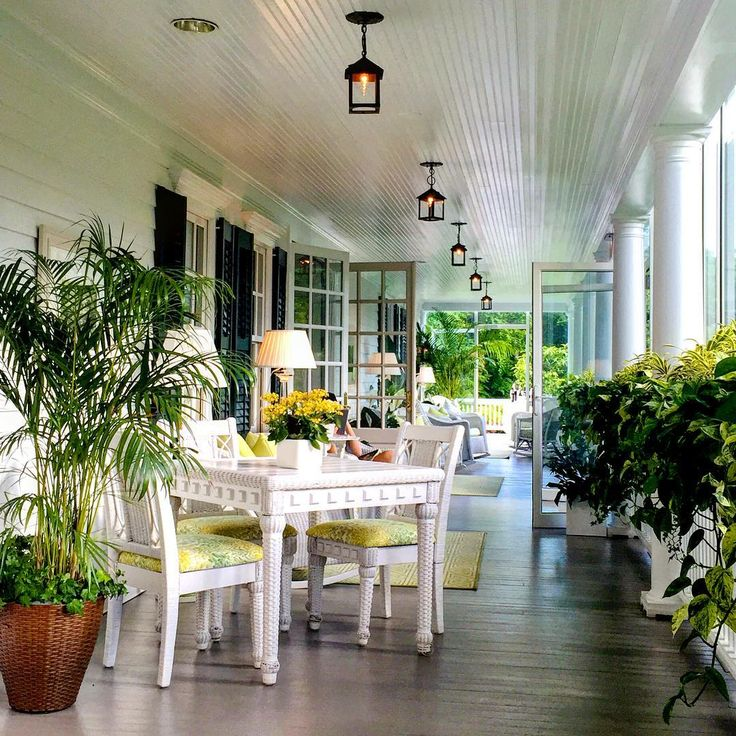 344 Best Solariums, Sunrooms, Patios U0026 Porches Images On Pinterest |  Sunrooms, Outdoor Rooms And Porch Ideas