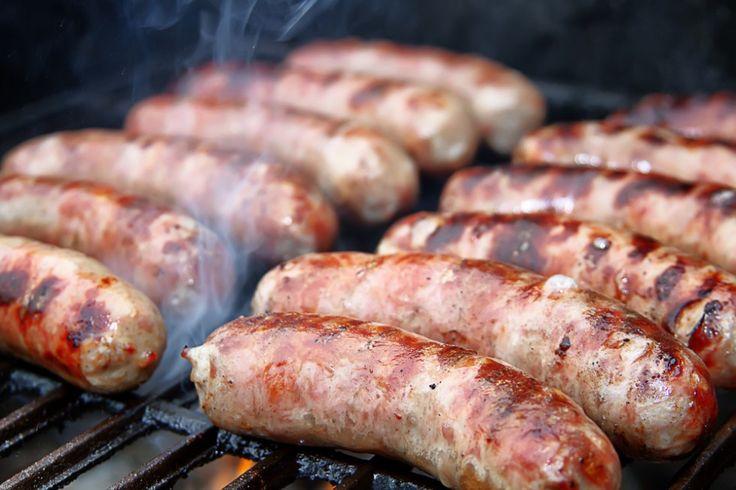 10 modi per cucinare le salsicce   Agrodolce