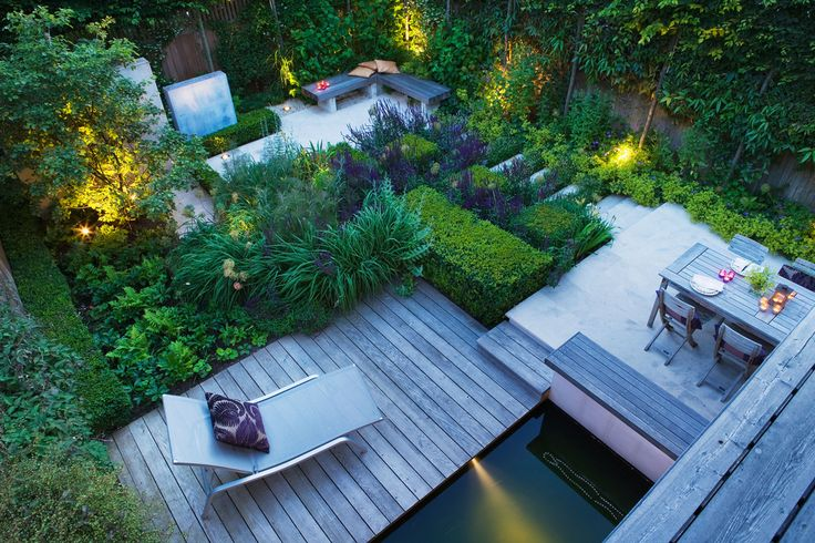 260 best contemporary gardens images on pinterest