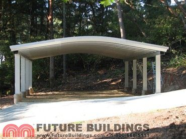 25 best ideas about metal carports on pinterest steel 3 car metal garage kits