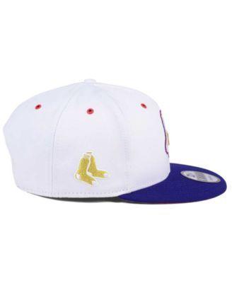dc68f019945e54 ... low price new era boston red sox metal america 9fifty snapback cap  snapback cap snapback and