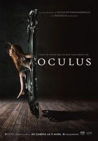 Kahvenizin yanına..: Oculus (2013)