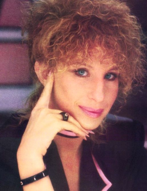 famous person case study barbra streisand Barbara joan barbra streisand ( born april 24, 1942) is an american singer, songwriter, actress, and filmmaker her career spanning six decades, she has.