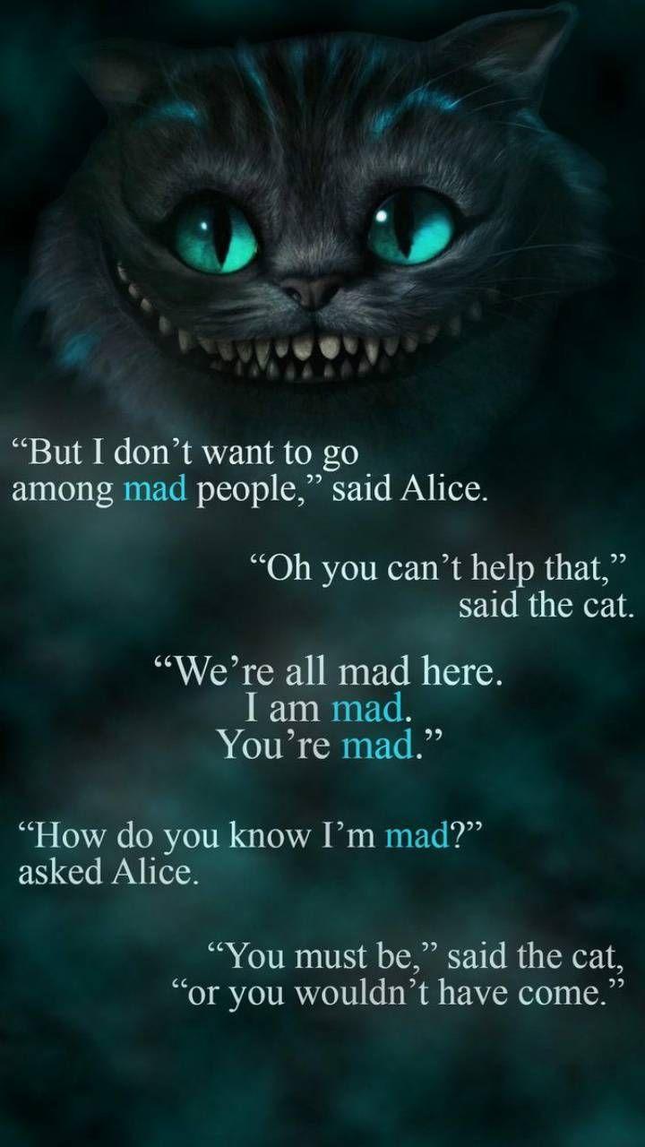 Download Alice in wonderland Wallpaper by gruvia_4ever