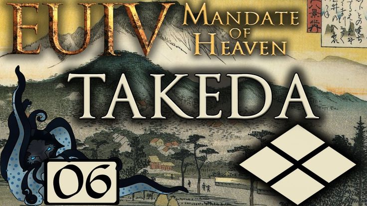 Anxious Digesting - Let's Play Europa Universalis IV: Mandate of Heaven ...