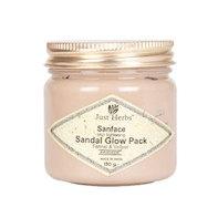 Petal soft Anti-tan Rose face pack