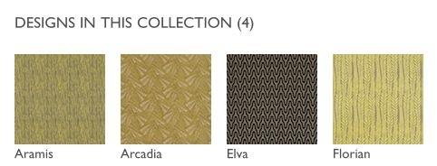 Harlequin Arkona Weaves.   To update brown corner sofa.