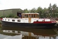 Dutch barges and Boats of all types for sale
