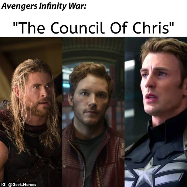 """YOU MISSED THE OPPORTUNITY TO SAY A """"CHRISIS"""" (crisis)"""