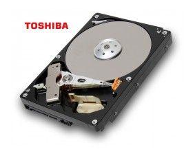 DISCOS DUROS TOSHIBA TOSHIBA HDD 3.5 1TB 32MB SATA3 7200RPM