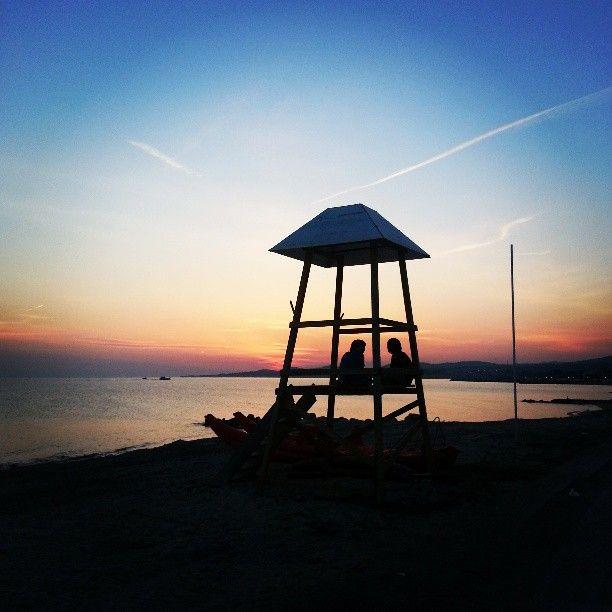 Παραλία Νικήτης (Nikiti Beach)