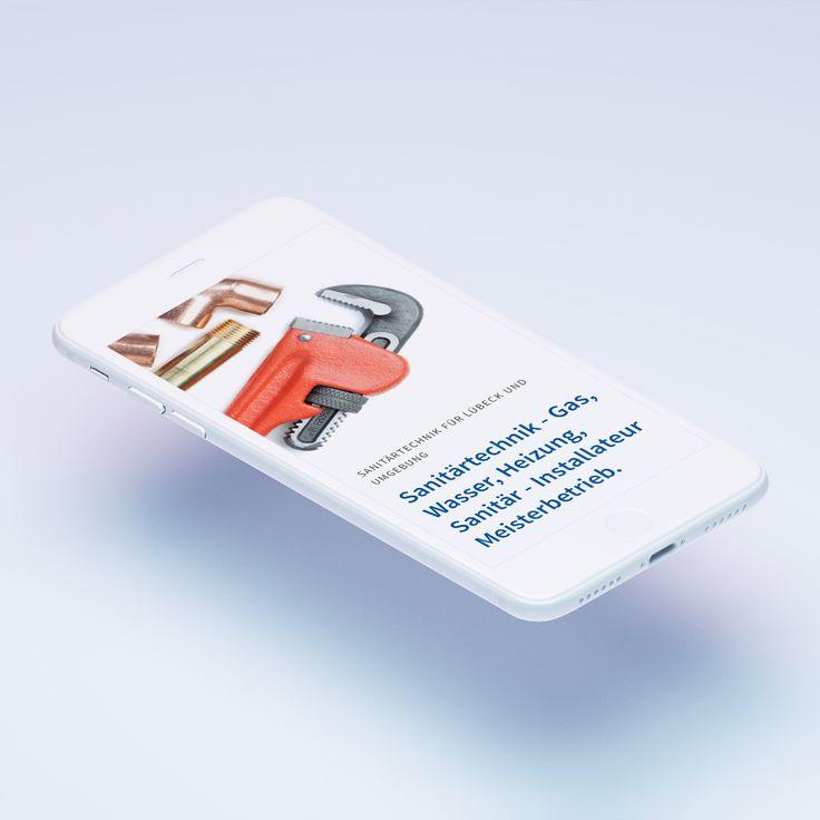 Wir verhelfen dem #Handwerk zu neuem #Glanz 😎! #Responsive #Website für die Neitzke Sanitärtechnik GmbH. Coming very soon! 😍 #ResponsiveWebdesign #Webdesign #Werbeagentur #Lübeck #Konzeptschmied #HabIchEinenHashtagVergessen? 🤣Mehr erfahren unter: https://konzeptschmied.de