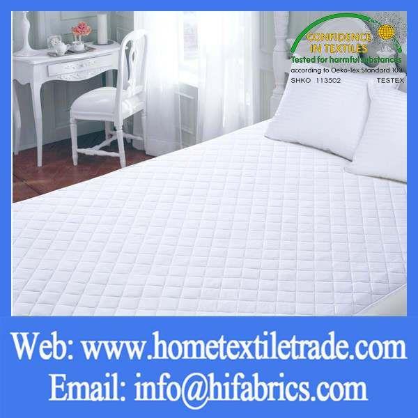 Single Size Bed Bug Blocker Zippered Mattress Protector in Tucson     https://www.hometextiletrade.com/us/single-size-bed-bug-blocker-zippered-mattress-protector-in-tucson.html