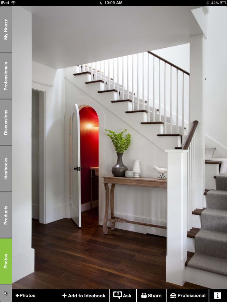 Bathroom Under Stairs 137 best bathroom under stairs ideas images on pinterest | tiny