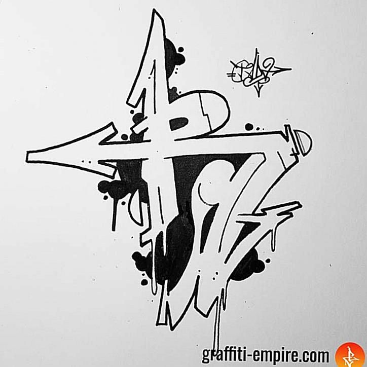 Growing Collection Of R Graffiti Letters In Lots Of Different Styles To Look Through And Get Inspired F In 2020 Graffiti Lettering Graffiti Wildstyle Graffiti Alphabet