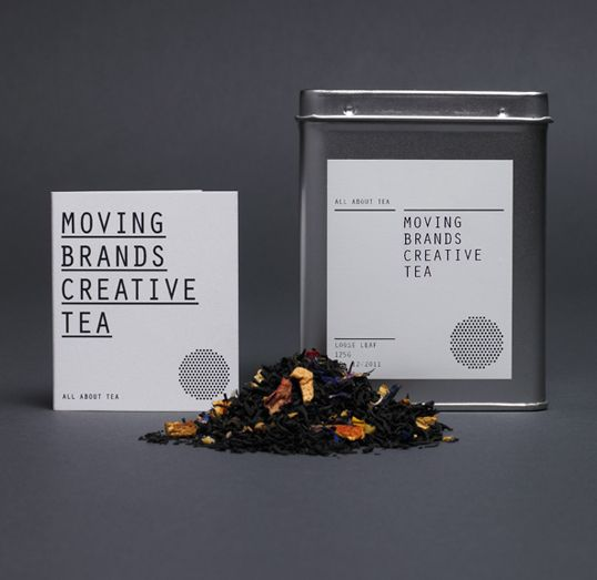 All About Tea | Lovely Package