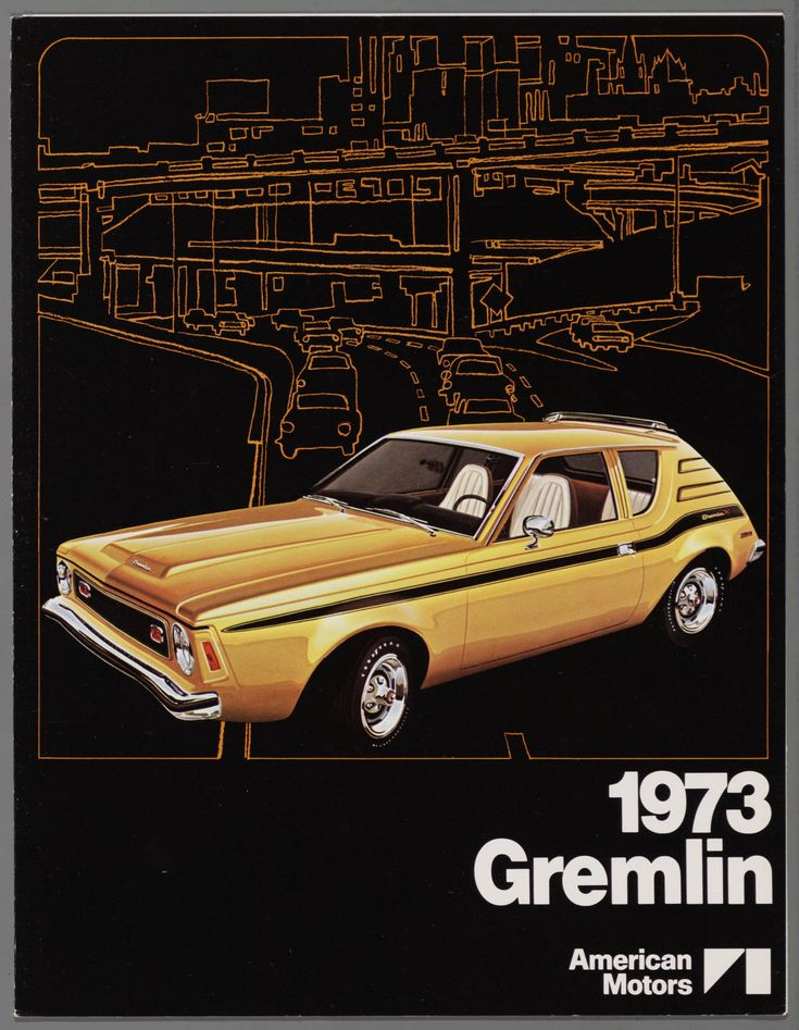 62721a51bca63756c08359595d947d3f the gremlins retro cars 315 best amc gremlin, my first car images on pinterest gremlins  at bayanpartner.co