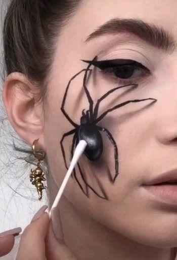 Halloween Makeup For Men 2020 simple Tutorials. *** Be