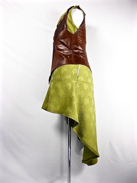 Custom Woodland Elf Costume Elf Cosplay by SweetLifeThreads