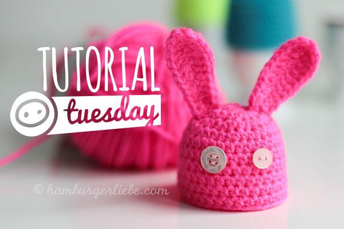 Hamburger Liebe: Tutorial Tuesday: Mini-Boshi für Eierköppe
