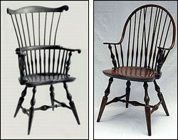 Beautiful The Man Who Created Our Idea Of Early American Furniture By Richard  McCandless