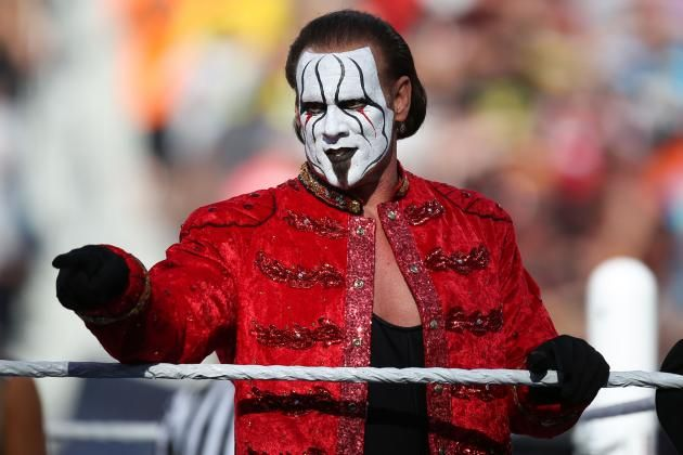 WWE WrestleMania 31 Results: Most Disappointing Moments from Top Show WrestleMania 31 #WrestleMania31