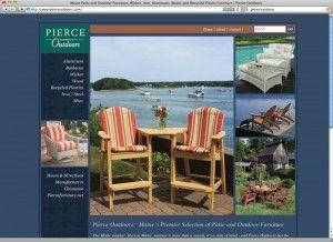 Pierce Outdoor Furniture