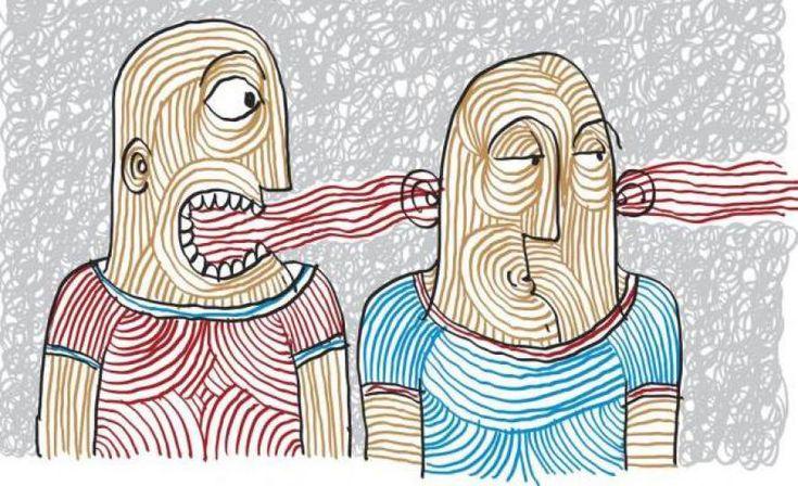 Τοξικά μέλη της οικογένειάς σας: Πώς να τα αναγνωρίσετε και πώς να τα αντιμετωπίσετε ·