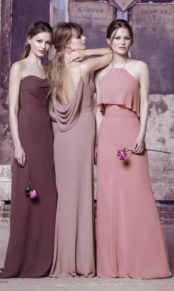 352 best Vestido para Damas Adultas images on Pinterest ...