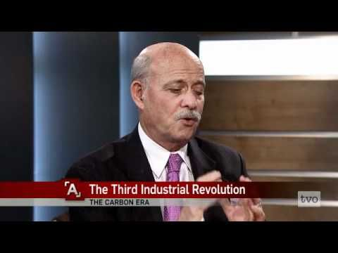 Jeremy Rifkin: The Third Industrial Revolution