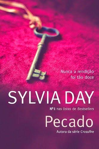 MENINA_DOS_POLICIAIS: Sylvia Day - Pecado [Opinião]